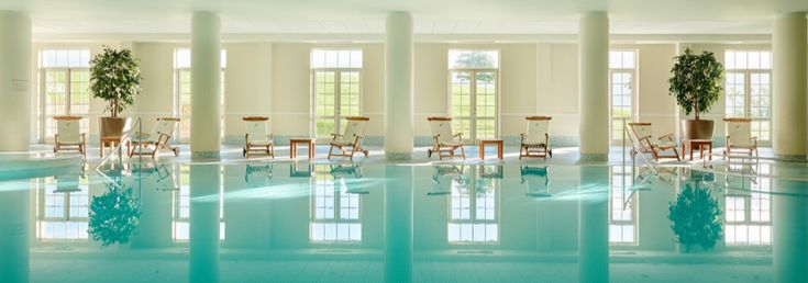 St Andrews Spa Day packages