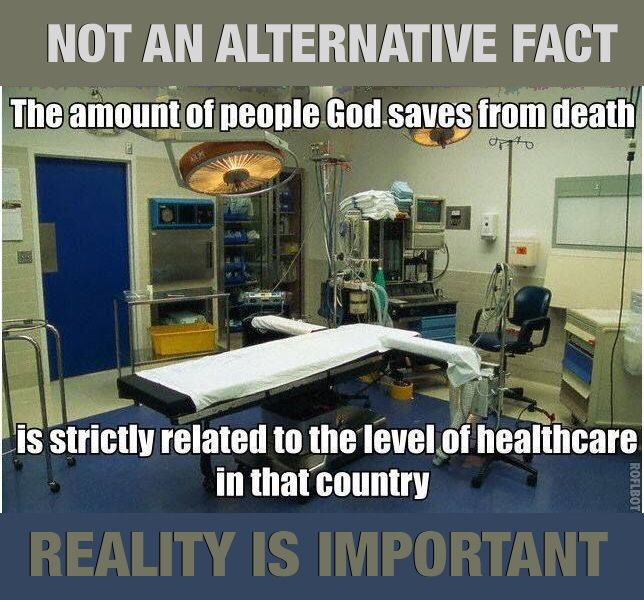 Should healthcare only be for the rich? Should health insurance companies make billions while people die and others go bankrupt from the spiking costs created by the healthcare industry? Healthcare costs a fraction of what it does in America in all the other industrialized countries.