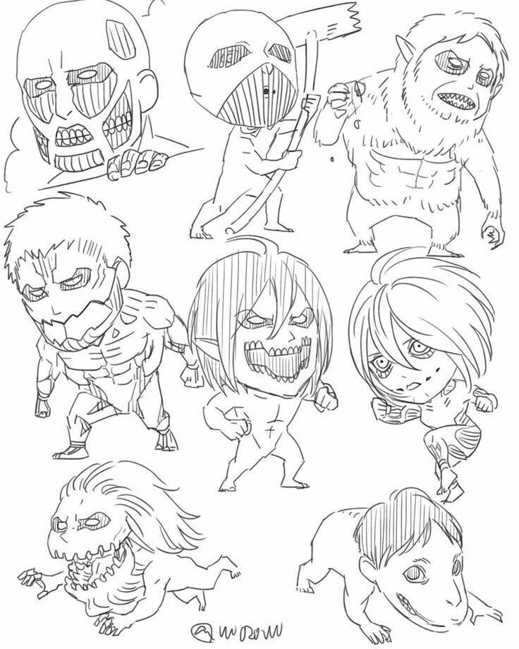 Pin De Random Em Shingeki No Kyojin Attack Of The Titans Ataka