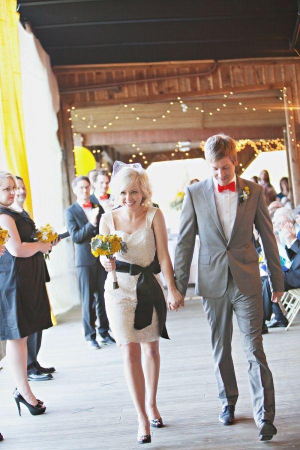 north carolina wedding at Wilkes Community College