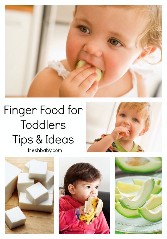 Picky Eater Toddler Food Recipes