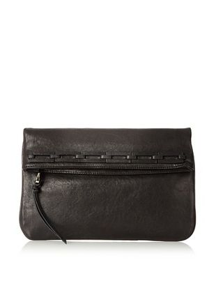 Joelle Hawkens Women's Cosmic Clutch, Black, One Size