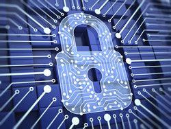 Cyber security for infrastructure