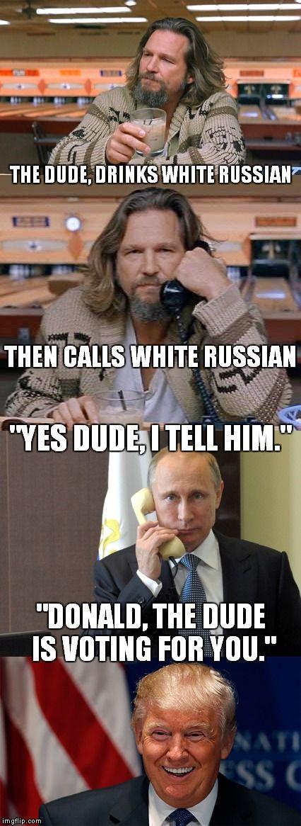 Vladimir the impaler putin nails melania - 4 4