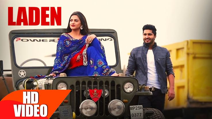 Laden   Jassi Gill   Replay (Return of Melody)   Latest Punjabi Songs 2015   Speed Records
