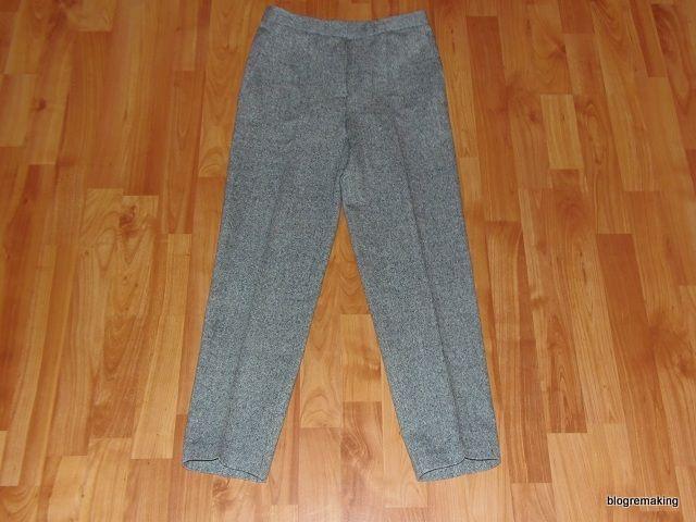 Blogremaking блог о шитье : пошив брюк