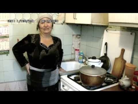 Узбекский плов, готовим дома. - YouTube