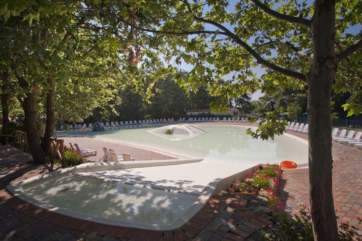 lagoon - I Pini Family Park