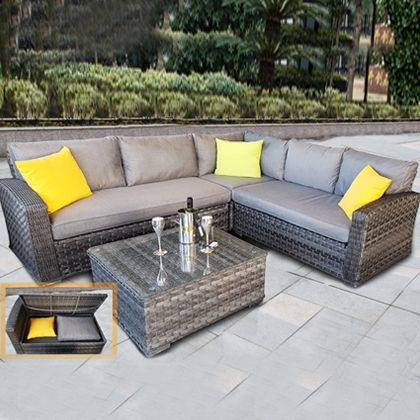 How To Hire Rattan Garden Furniture? Visit:  Http://www.brooksrattangardenfurniture