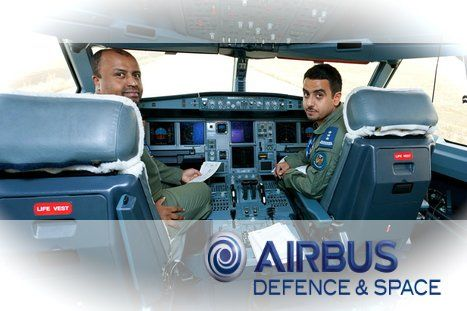 flygcforum.com ✈ Military Transports Airbus A400M Airlifter ✈