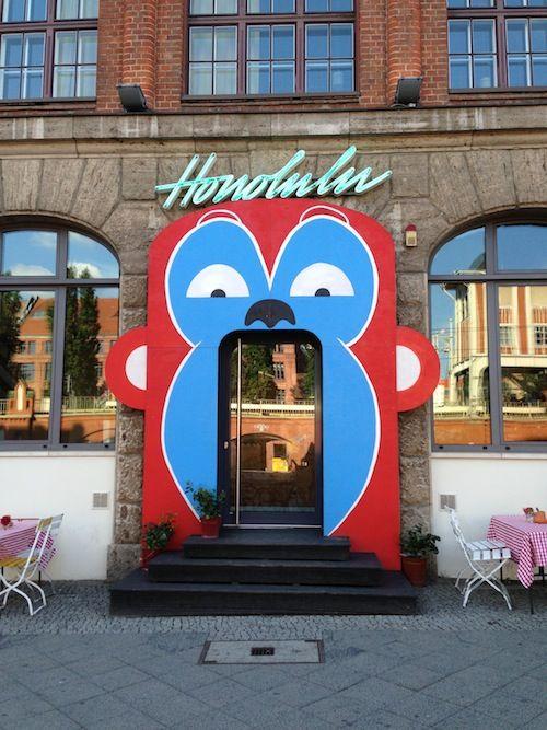Michelberger Hotel Berlin by Petite Passport