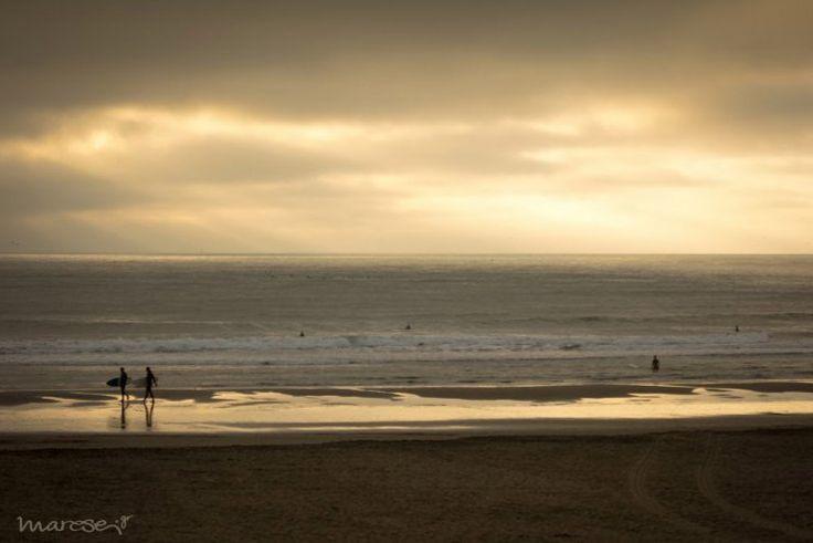 Στην ακτή του Ειρηνικού - Σαν Φρανσίσκο (IV)