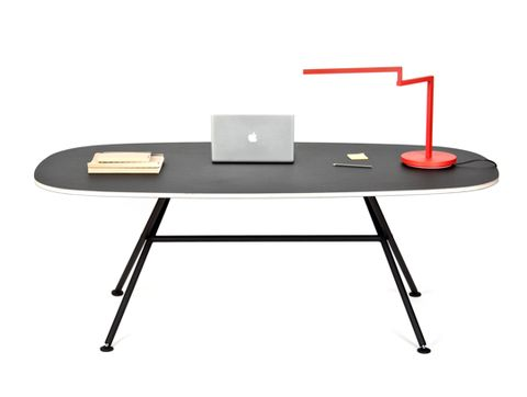 DesignShop - TABLE oval