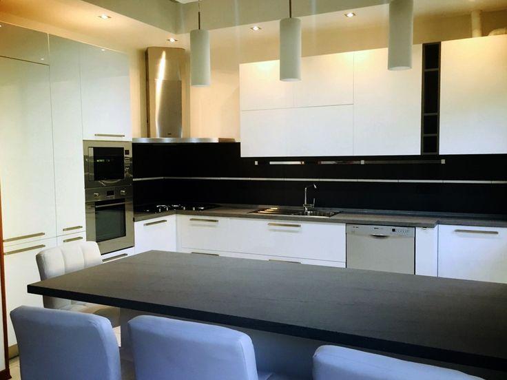 rivestimento cucina : Rivestimento cucina abitazione privata - Coating kitchen private home