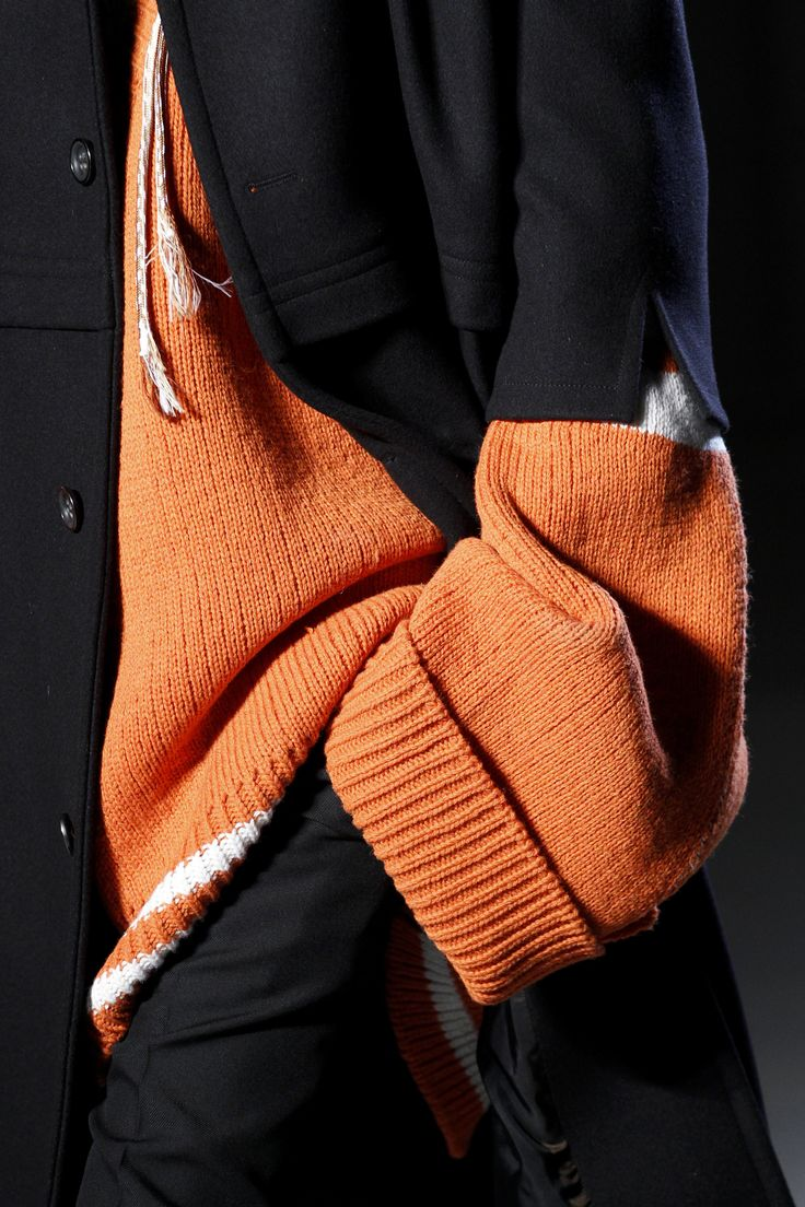 Raf Simons Fall 2016 Menswear Accessories Photos - Vogue