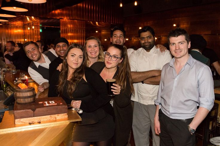 16 Tun's 1st Birthday Party – 8th August 2015