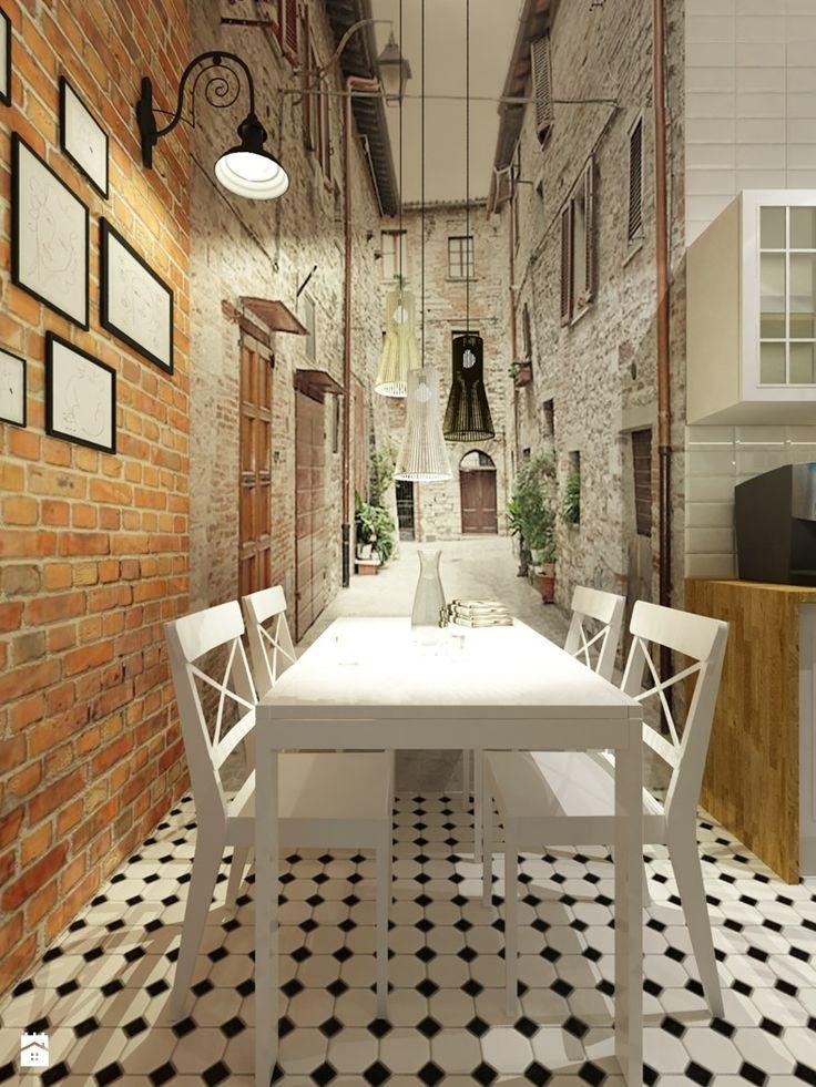Kuchnia styl Klasyczny - zdjęcie od MPArchitekci - Kuchnia - Styl Klasyczny - MPArchitekci