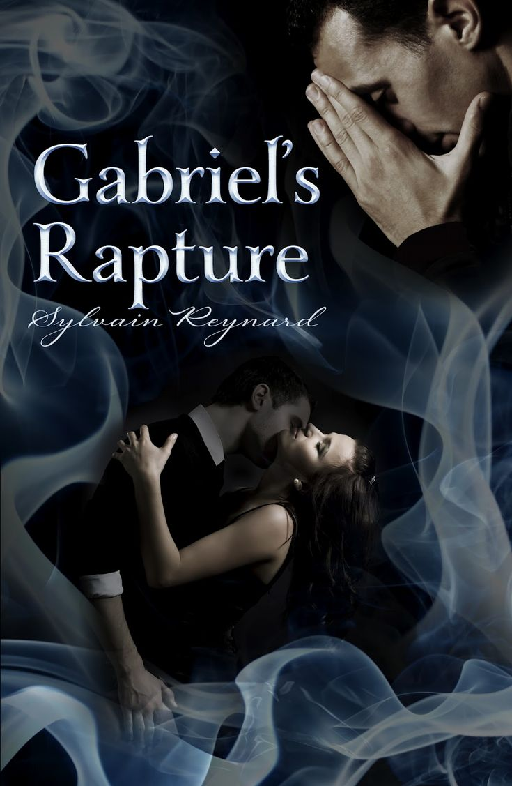 Sylvain Reynard: Sequel to Gabriel's Inferno.  This brings it all together.  Hard to explain but I love how the author uses literature, art and music as metaphors to the things happening in the book.
