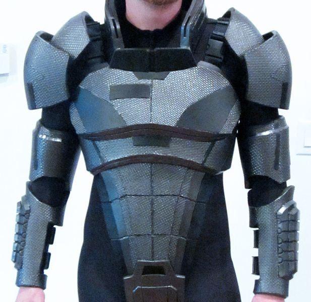 mass effect 3 n7 armor template - 1000 ideas about armor concept on pinterest armors the