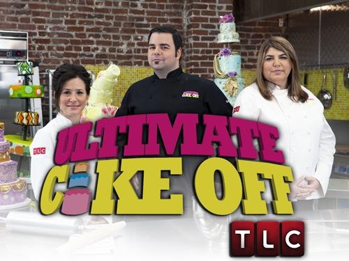 Tlc Ultimate Cake Off Recipes