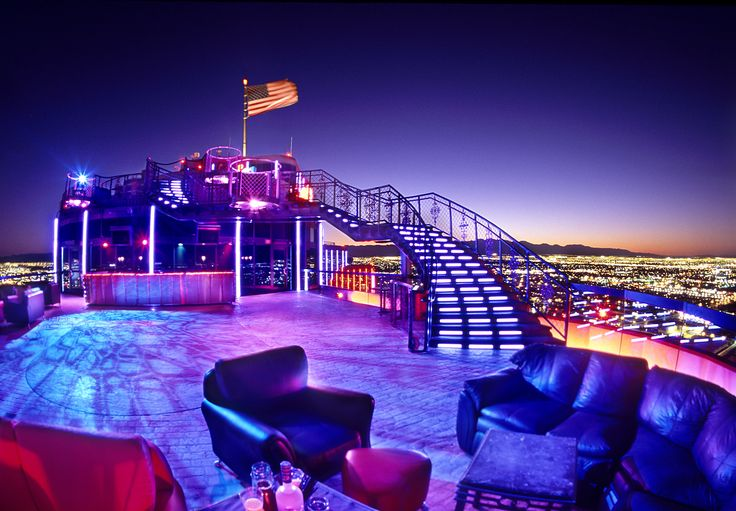 VooDoo Lounge - Rio - Las Vegas...We had our picture taken here...It is on top of the Rio with an amazing view of the Las Vegas Strip...