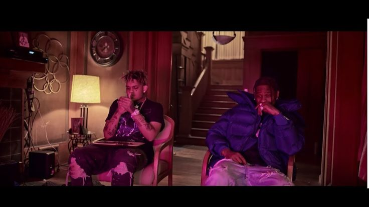 """Smokepurpp - Fingers Blue ft. Travis Scott (Official Video) Official """"Fingers Blue"""" Video by Smokepurpp feat. Travis Scott Directed by: White Trash Tyler Produced by: Nabil & AJR Films Commissioned by: Lucas Prevost Stream: http://ift.tt/2EanDyX Spotify: http://ift.tt/2EMrfIo Apple Music: http://ift.tt/2E8x8i0 iTunes: http://ift.tt/2EQkw0c Google: http://ift.tt/2Ec0w6M Amazon: http://ift.tt/2EOh3zc Napster: http://ift.tt/2E9S3kK SUBSCRIBE for more SMOKEPURPP FOLLOW for more SMOKEPURPP…"""