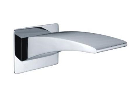 Highgrove Bathrooms - ZEN Bath Spout