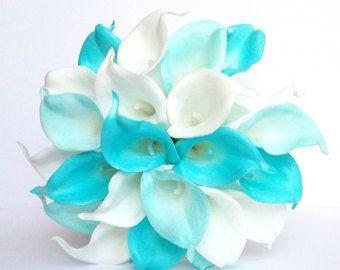25 Cute Calla Lily Wedding Bouquet Ideas On Pinterest
