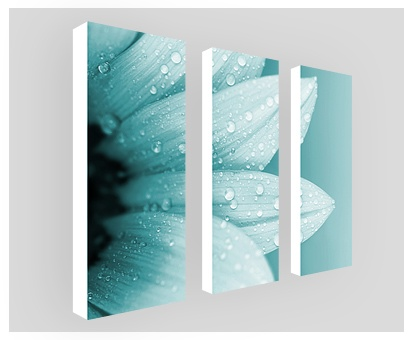 The 25 best ideas about multiple canvas paintings on for Multi canvas art ideas