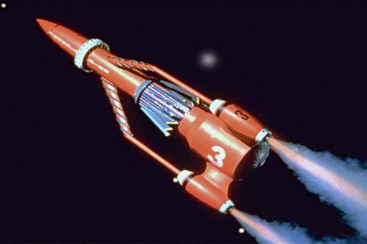 Thunderbird 3.