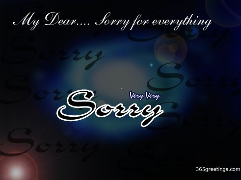 Sorry Messages for Boyfriend - Messages, Wordings and Gift Ideas