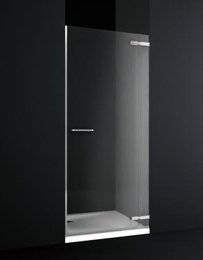 Cesana - Tecnobel - apertura battente - nicchia - cabine doccia -