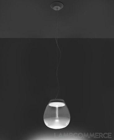 #Artemide #Empatia pendant light Design Carlotta de Bevilacqua & Paola Di Arianello