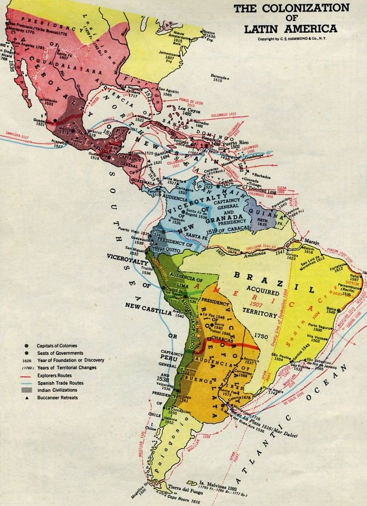 the conquest of latin america essay Marianismo and machismo are the traditional gender roles in latin america   slavery in latin america after mexico and south america had been conquered,.
