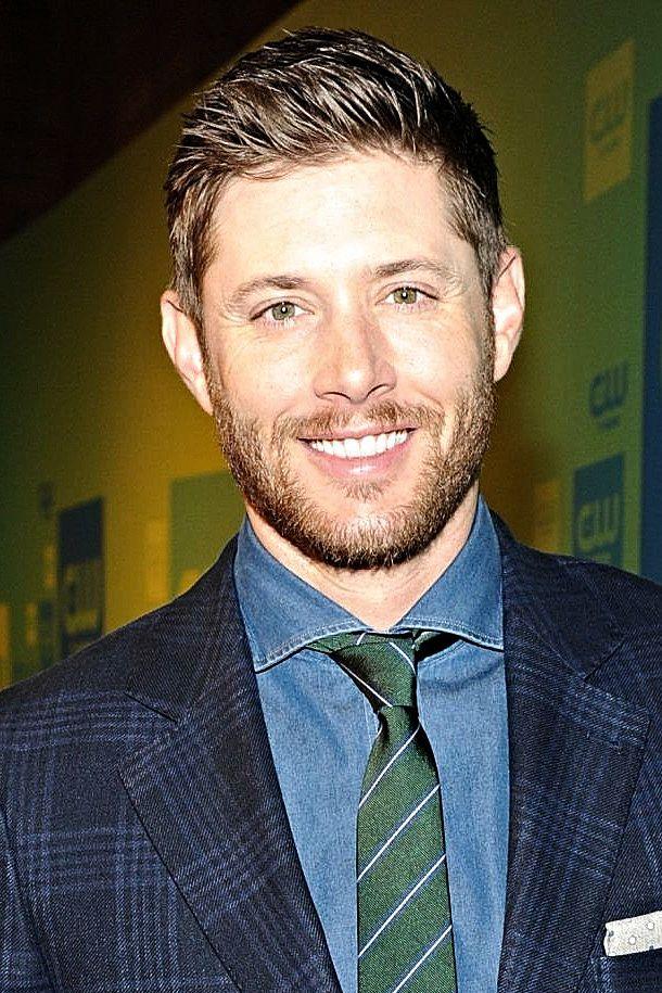 Ay yai yai!  #Jensen CW Upfronts 2014