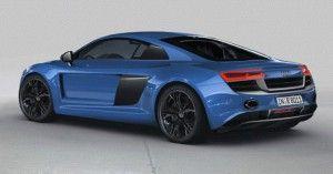 2015 Audi r8 v8
