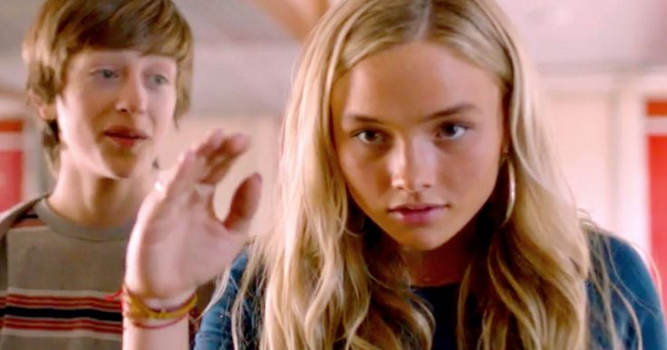 Gifted Teaser Has First Look at Fox's New X-Men TV Show -- Fox introduces a couple of new X-Men in the first footage from The Gifted. -- http://tvweb.com/gifted-teaser-video-x-men-tv-show-fox/