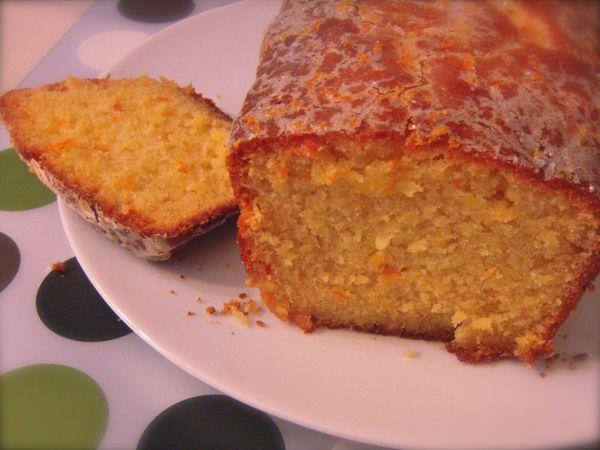 Ricetta siciliana del pan d'arancio, una sorta di plumcake all'arancia dal sapore inebriante. La ricetta è corredata di foto passo passo