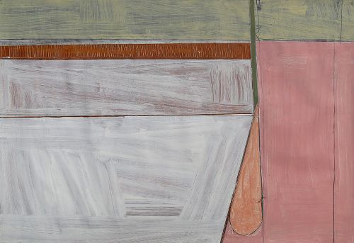 FRANK PHILLIPS | THE GEORGE GALLERY