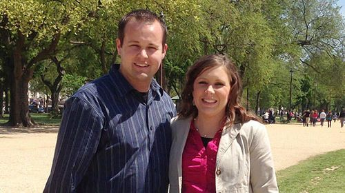 The Stir-Anna Duggar Gives a Long-Awaited Update on the State of Her Marriage…
