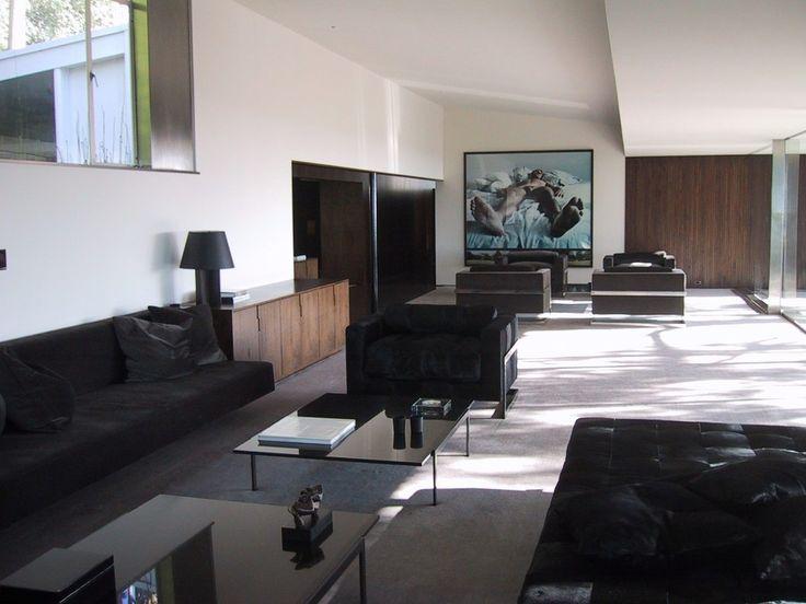 Superb The Homes Of Fashion Designer And Film Director Tom Ford