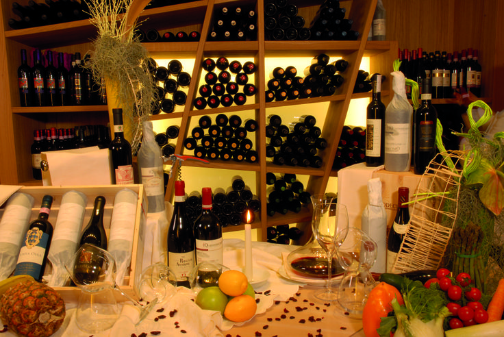 Happy Vinitaly On April 6, begins the Vinitaly in Verona take advantage of our offer 1 day free