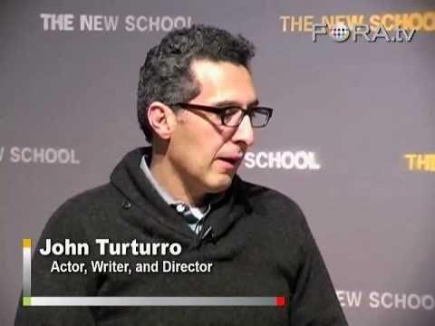 Playing Jesus in the Big Lebowski - John Turturro - YouTube