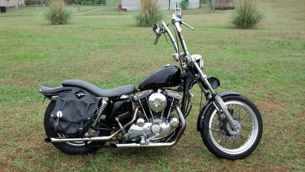 1000 Images About Old School Choppers On Pinterest