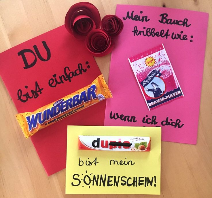 DIY Valentinstags Karten : ) Https://www.moms Blog