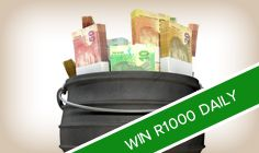 R1000 a day competition