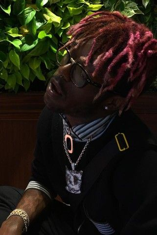 Lil Uzi Vert - Takes a break from his tour