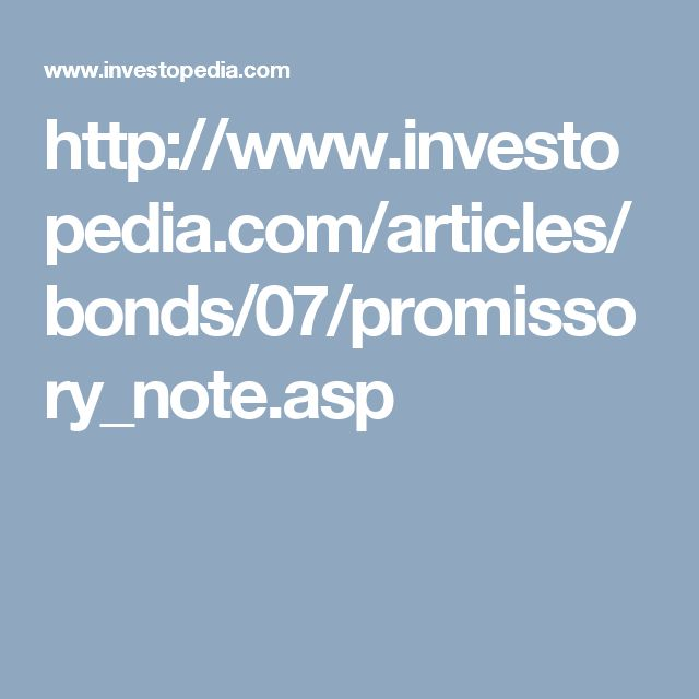 Best 25+ Promissory note ideas on Pinterest Lease agreement free - draft of promissory note