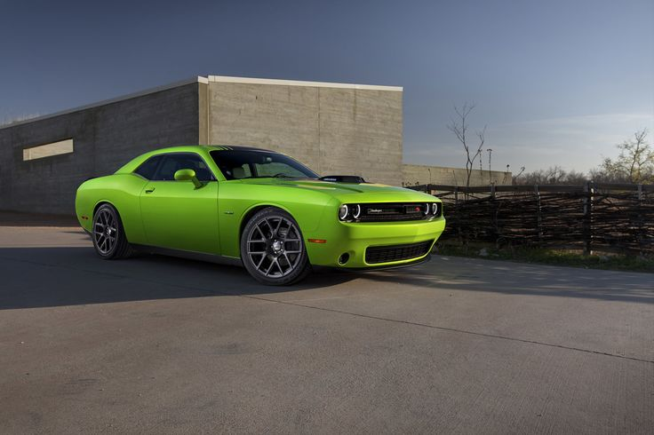 2015 Dodge Challenger R/T Photo Gallery - Autoblog
