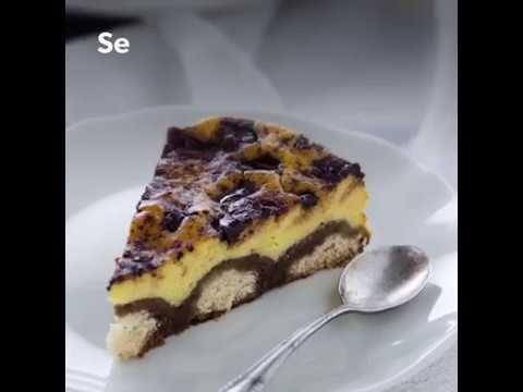 Ricettecongusto - Torta tiramisù al forno